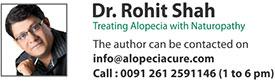 dr rohit