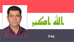 Dr Sadeq, Iraq