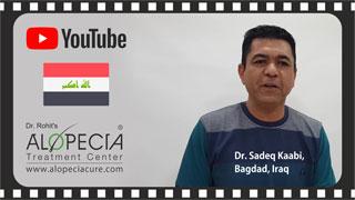 Dr. Sadeq Kaabi