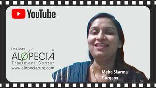 Meha Sharma,