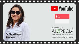 Dr. Maitri Nagar
