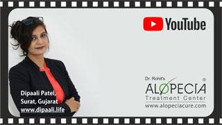 Dipaali Patel (Life Coach)