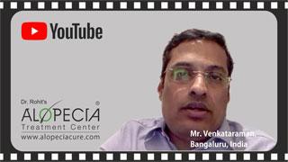 Mr. Venkataraman