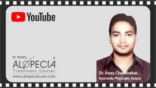 Dr. Anay Chandrakar