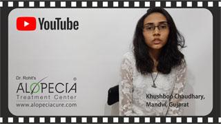 Ms. Khushboo Chaudhary