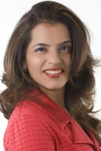 Veena Dansinghani