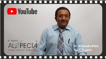 Dr. Mahendra Patel